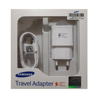 Samsung Original Fast Charging Charger for Samsung A9