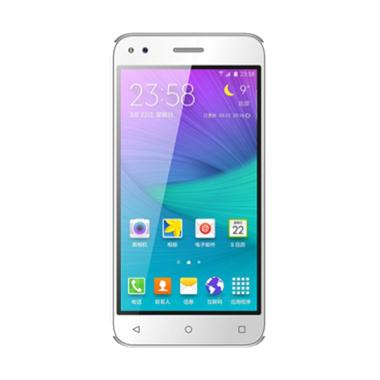 Advan I5C Plus Smartphone - White [16GB/2GB]