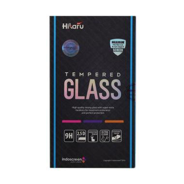HIKARU Tempered Glass Screen Protector for Oppo A57