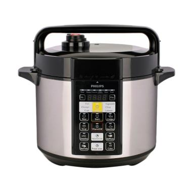 PHILIPS Original HD 2136/65 Electric Pressure Cooker