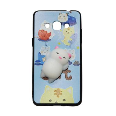 For Samsung Galaxy J3 Pro Case Robot Armor Case Hybrid Source · Winner Squishy Dreamer Cat