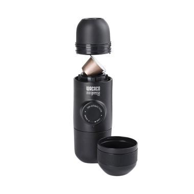 Wacaco Minipresso NS Nespresso Compatible Capsule - Hitam