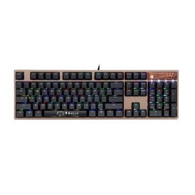 Ducky YOTR DKYOTR2017-BUSPDAZT1 Mechanical Keyboard - Brown Switc RGB