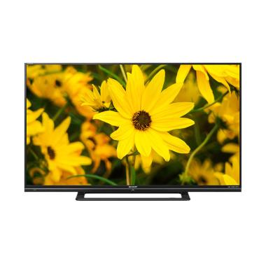 SHARP LC-46LE450 Smart TV
