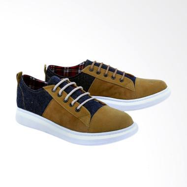 Garsel GDO 6559 Sneakaer Shoes Sepatu Wanita