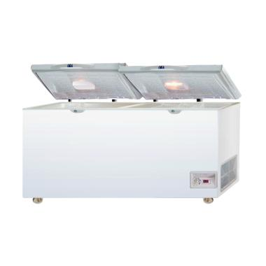 GEA AB-900-TX Chest Freezer - Putih