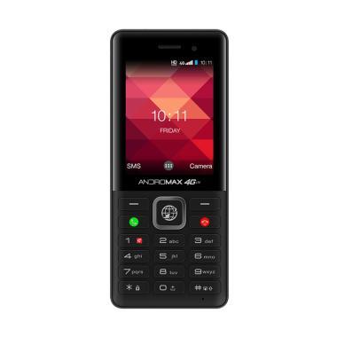 Smartfren Andromax Prime Handphone  ... B/512 MB/4G LTE/CandyBar]