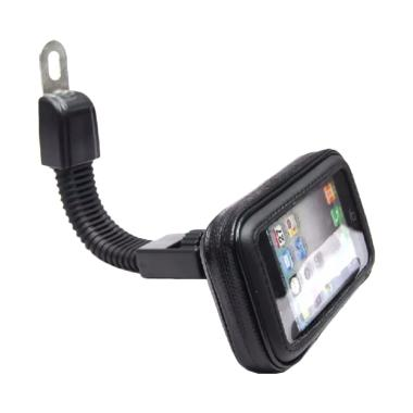 Glitzglozz Stand Holder Motorcycle  ... g for Smartphone 5.5 Inch