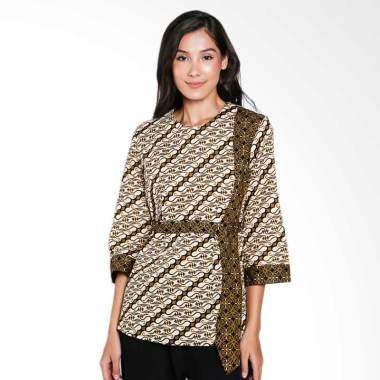 batik-adikusuma_batik-adikusuma-372176097-parang-centung-blouse-batik-wanita---hitam_full02 Ulasan Harga Batik Wanita Hitam Teranyar bulan ini
