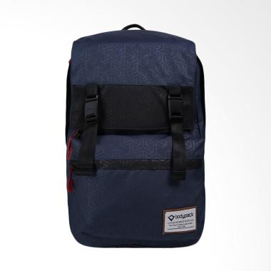 Bodypack Nautical 1.0 Daily Tas Ransel - Blue