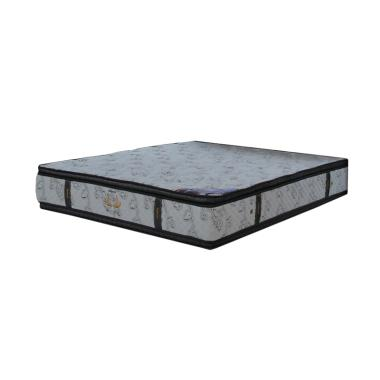 Uniland Platinum Double Pilowtop Kasur Springbed [Khusus Jabodetabek]