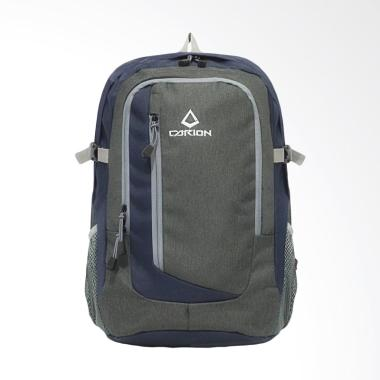 Carion Daypack Tas Ransel + Free Raincover [0710021]