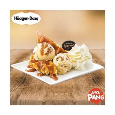 Haagen-Dazs Waffle Dream E-Voucher