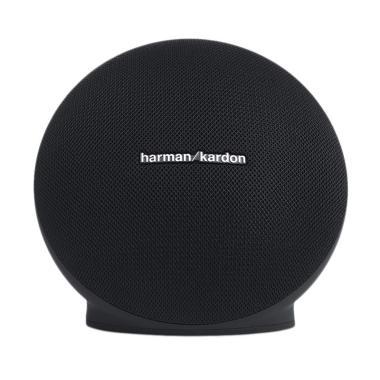 Harman Kardon Onyx Mini Speaker - Black