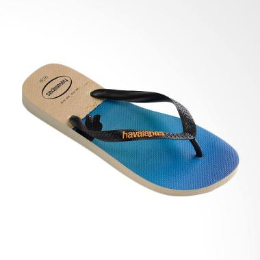 Havaianas Hype 012 Sandal Flip Flop Pria - Beige