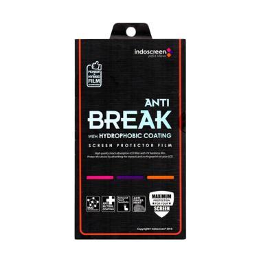 Indoscreen Antibreak Screen Protect ...  A 10.1 Inch 2016 - Clear