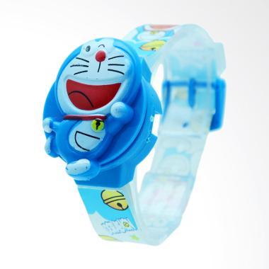 OEM Doraemon Digital Jam Tangan Anak Laki-laki