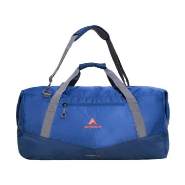 Eiger Fardel Duffle Bag Tas Travel - Blue [45 L]