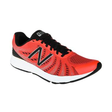 New Balance Men Running Vazee Rush  ... ia - Orange [NEWMRUSHER3]