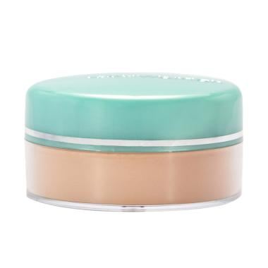 Wardah Luminous Face Powder - 02 Beige [30 g]