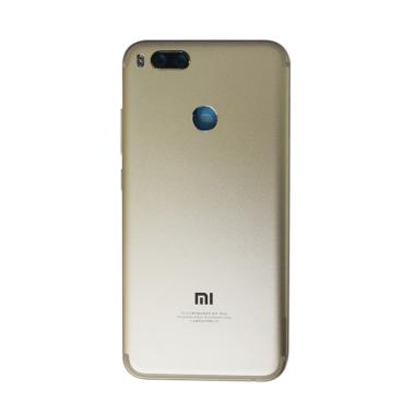Xiaomi Housing Original for Xiaomi MI 5X - Gold
