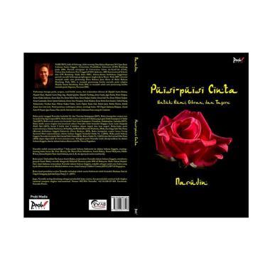Buku Puisi-puisi Cinta untuk Rumi,  ... ore by Narudin Buku Fiksi