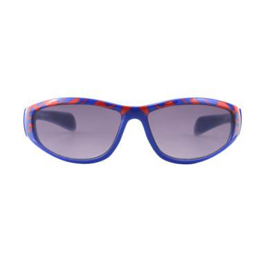 Transformers TF 8010 Kacamata Anak - Blue