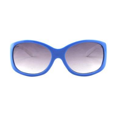 Pororo Por 8001 Kacamata Anak - Blue
