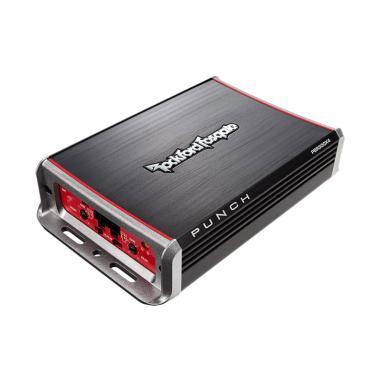 Rockford Fosgate PBR 300X4 4 Channel Power Amplifier Mobil