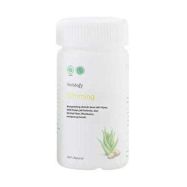 Herbilogy Slimming Capsule