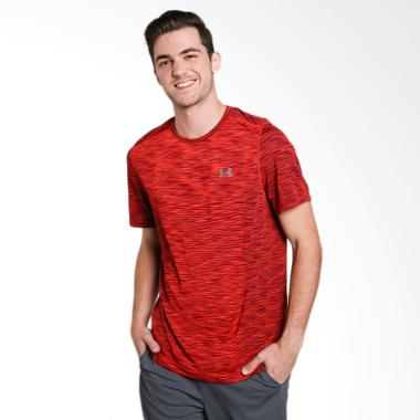 UNDER ARMOUR Mens Training Sportstyle Core V Neck Te... Rp 367.200 Rp  459.000 20% OFF · Stok Habis. Under ... 841b18814b