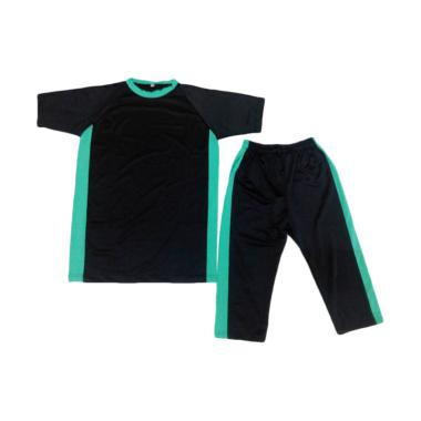Syamil Collection Pakaian Baju Rena ... lim Atas Bawah [50-60 Kg]