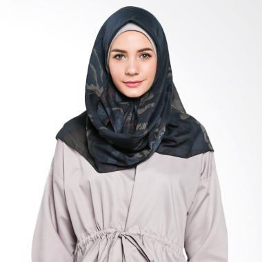 Kami Idea Raaja Scarf Hijab - Dark Green