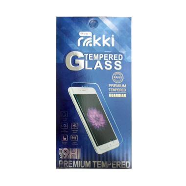 Rakki Privacy Screen Protector Tempered Glass for Xiaomi Redmi 4A