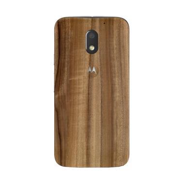 Jual Tempered Glass Moto E3 Power Online Harga Menarik Blibli com Source · 9Skin Classic Wood Premium Skin Protector for Motorola Moto E3 3M
