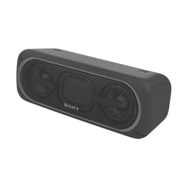 SONY SRS-XB40 Extra Bass Portable B ... eaker - Black Tokocamzone