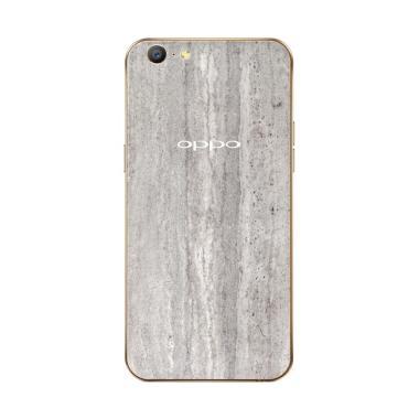 9Skin Premium Cold Stone Skin Protector for Oppo A57 [3M]