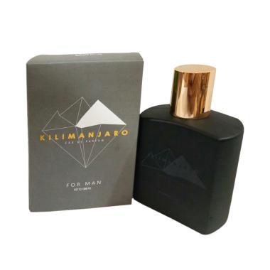 Extica Eau De Parfume Kilimanjaro Parfum Pria [100 mL]