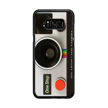 Flazzstore Vintage Polaroid Camera  ... or Samsung Galaxy S8 Plus