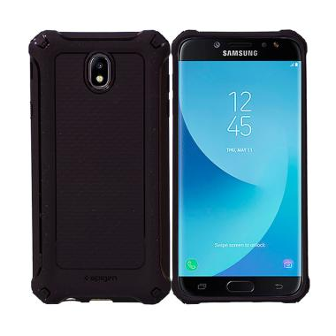 best sneakers c53a2 2302f SGP Rugged Armor Extra Softcase Casing for Samsung J5 Pro - Black