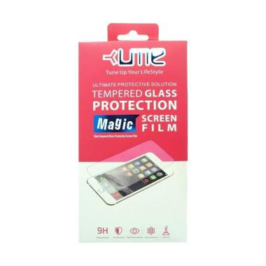 Ume Tempered Glass Screen Protector for Asus Zenfone Max M1 ZB555KL - Transparan