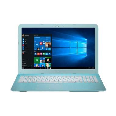 Asus X441NA Notebook - Aqua Blue [I ... Inch/WINDOWS 10 ORIGINAL]