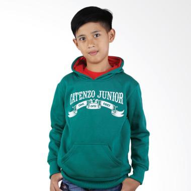 Catenzo Junior CJR CPL 922 Sweather Anak