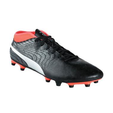 Puma One Men's Football Sepatu Sepakbola Pria [18.4 FG 104556 01]