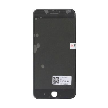 OEM LCD Touchscreen for iPhone 8 Plus - Black