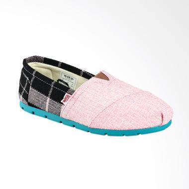 Wakai WAK-SW017BG-OTAMU Sepatu Unisex - Pink