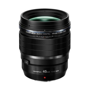 Olympus Lens ED 45mm F/1.2 Pro Lensa Kamera