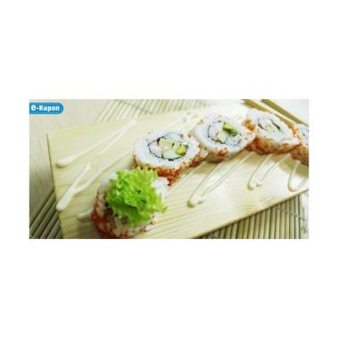 Home Perfect Roll Sushi Maker Alat Penggulung Pembuat Sushi Page 2 Street .