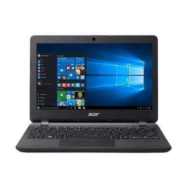 Acer Aspire ES1-432-C1NT Laptop – Black [Win 10]