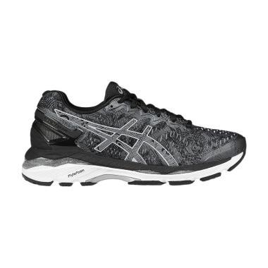 Asics Women Running GEL-KAYANO 23 Sepatu Lari Wanita [ASIT6A6N9793]